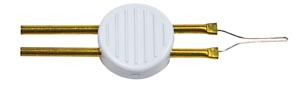 Bovie H121 High-Temp Elongated Cautery Tip 10/bx