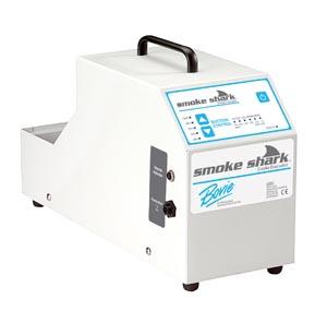 Bovie SE02-220 Smoke Evacuator Unit with 35-Hour Filter 220-240V