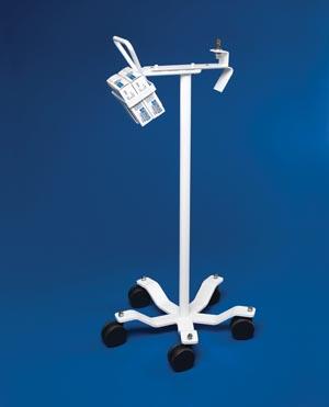 Cardinal Health 303059 Genius 2 Mobile Stand Locking Mount