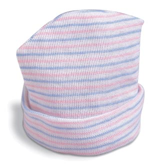 Cardinal Health 30953130 Baby Beanie Single-Ply 50/ctn
