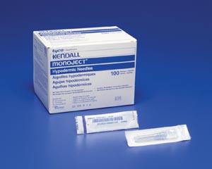 Cardinal Health 1188827012 Hypo Needle 27G x ½ A 100/bx 10 bx/cs