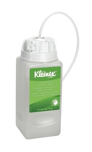 Skin Cleanser, Foam, Green Seal Certified, 1500mL, 2/cs