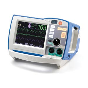 ZOLL R-SERIES® ALS DEFIBRILLATORS WITHOUT EXPANSION PACK