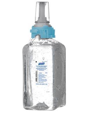 GOJO 8803-03 Instant Hand Sanitizer Refill 1200mL 3/cs