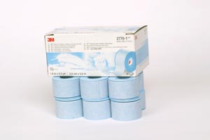 """Silicone Tape, 1"""" x 5-1/2 yds, 12/bx"""
