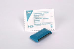 Accessories: Clipper Blade Assembly For 9602 & 9603 Clippers, 40/cs
