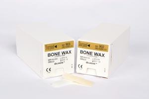 White Bone Wax, 2.5g, 12/bx