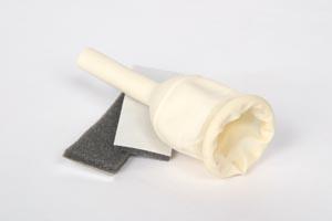 Cardinal Health 8884732300 Male Catheter Foam Strap 144/cs