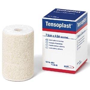BSN 2595002 Elastic Adhesive Bandage 3 x 5 yds White 1 rl/bx (020567)
