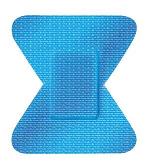 Dukal 99921 Adhesive Bandage Fingertip 2 50/tray 24 tray/cs