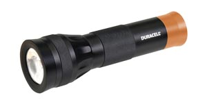 Sapphire 60-001 Flashlight LED Black 3AAA 4/cs (UPC# 733158600012)