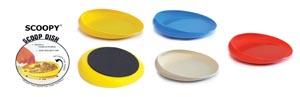 B&L A-SD-B/BX Scoop Dish 8 Dia Blue 25/bx