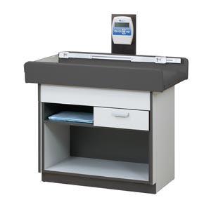 CLINTON SELECT SERIES SCALE TABLES