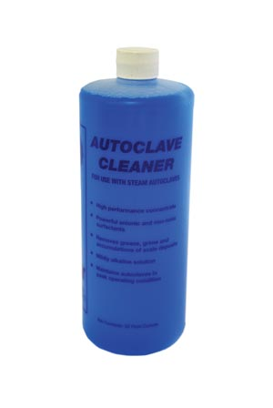 EPR Industries 146 Autoclave Cleaner 32 oz Bottles 12/cs