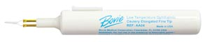 Bovie AA04X Low Temperature Elongated Tip Battery-Operated Cautery Single Use 10/bx