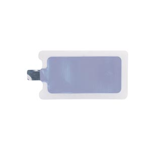 Bovie A1202 Disposable Solid Dispersive Electrode For A950 5/pk