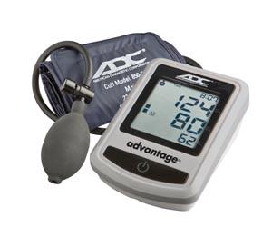 ADC 6012N Semi-Auto Digital BP Monitor Adult