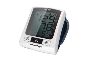 ADC 6015N Basic Wrist Digital BP Monitor