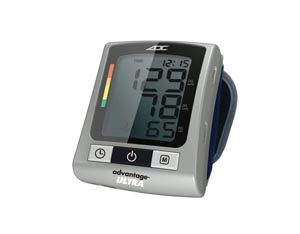 ADC 6016N Ultra Wrist Digital BP Monitor