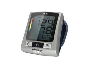 ADC 6016N Ultra Wrist Digital BP Monitor