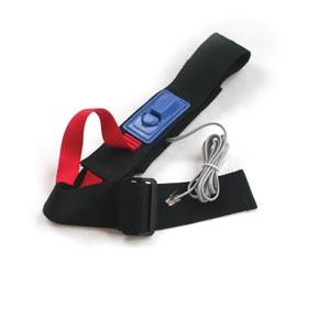 Arrowhead P-106162 Velcro Seatbelt For Alarms