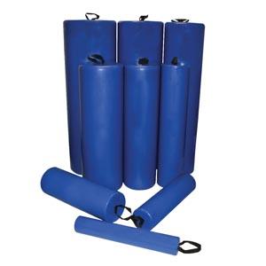 "Fabrication Enterprises 30-1000 Skillbuilders Roll 4 x 24"" SMall  (FE301000 027349)"