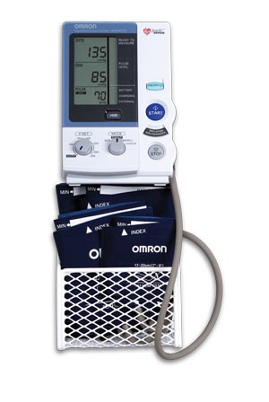 OMRON DIGITAL BLOOD PRESSURE PARTS & ACCESSORIES