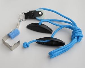 Shoulder Pulley with Metal Bracket & Self-Locking Handle