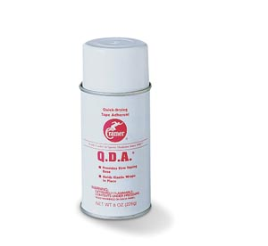 QDA Spray, 8 oz