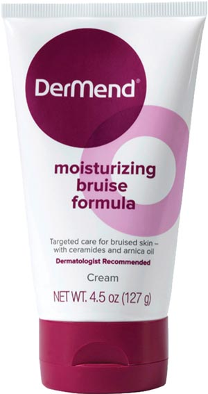 Ferndale Labs 0580-14 DerMend Moisturizing Bruise Formula 4.5 oz Tube (For Sales in the US Only)
