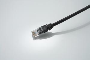 HemoCue 131051 LAN/ Ethernet Cable (Ethernet/Network to Primary Docking Station)
