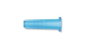 BD 305819 Syringe Single Sterile Tip Cap Luer-Lok 200/bx 10 bx/cs