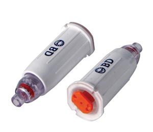 BD 329515 Duo Insulin Pen Needle 30G x 5mm 100/sp 8 sp/cs