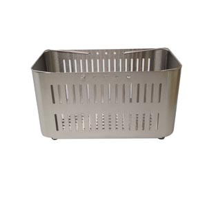 BrandMax UB-10L Accessories: Stainless Instrument Cassette Basket for U-10LH Non-Hanging