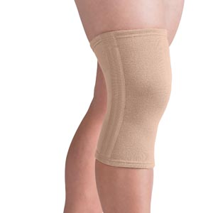 Knee Stabilizer, Large, Gray