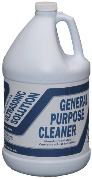 General Purpose Cleaner #1, 1 Gallon, 4/cs