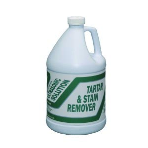 Tartar & Stain Remover #4, 1 Gallon, 4/cs