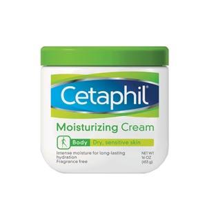 Galderma 3917-16 Moisturizing Cream 16oz 12/cs