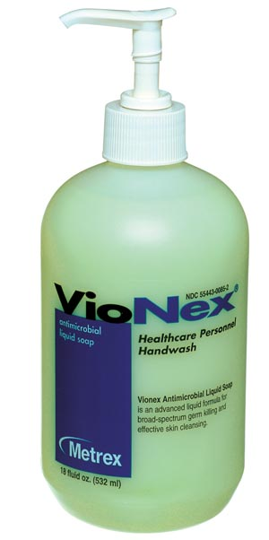 VIONEX LIQUID SOAP