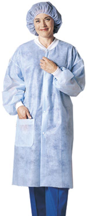 BUSSE LAB COATS: preorder BUS 228 cs                                      $73.26 Stocked