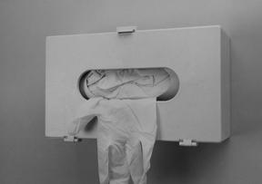 Plasti Glove Dispenser Case 1210 by Plasti-Products