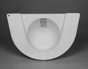 Plasti Uri-Pan Case 1070 By Plasti-Products