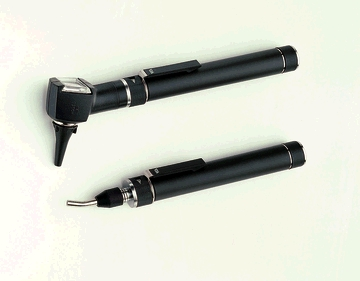 Welch Allyn 2.5V Pocketscope Otoscope/Throat Illuminator Each 22820 by Welch All