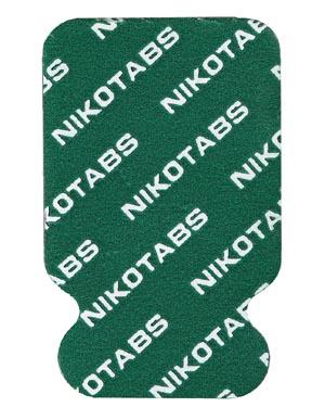 Nikomed Diagnostic Tab Electrodes Case 0315 by Nikomed U.S.A.