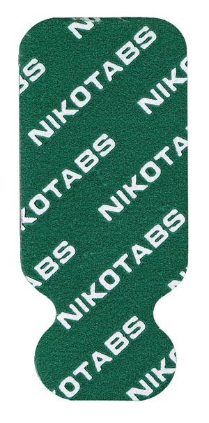 Nikomed Diagnostic Tab Electrodes Case 0815 by Nikomed U.S.A.