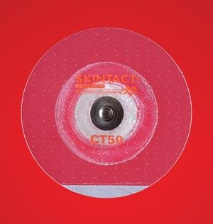 Leonhard Lang Skintact® Monitoring Ecg Electrodes Box CT-50 by Leonhard Lang