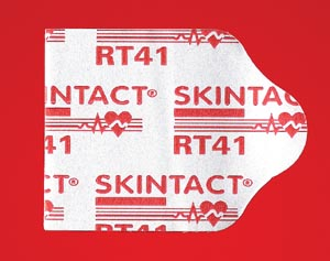 Leonhard Lang Skintact® Diagnostic Resting Ecg Electrodes Box RT-41 by Leonhard