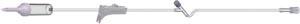 Amsino Amsafe� IV Administration Sets Case 607201 By Amsino International