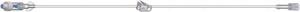 Amsino Amsafe� IV Administration Sets Case Ae3108 By Amsino International