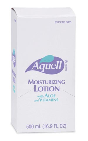 Gojo Aquell� Moisturizing Lotion Case 3838-06 By Gojo Industries